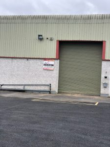 Commercial Site to Let, 1 Acre Site, Blyry, Athlone photo